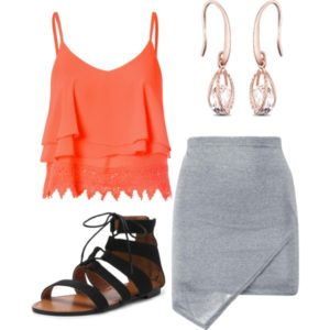 Summer Fresh // Look #3